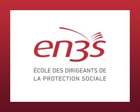 Logo de l'En3s