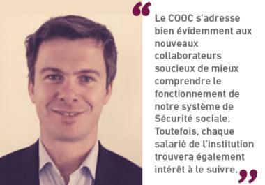 COOC comprendre la protection sociale