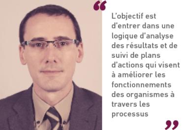 Julien Becote SMI