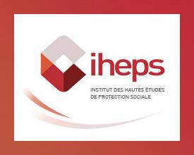 Logo de l'IHEPS