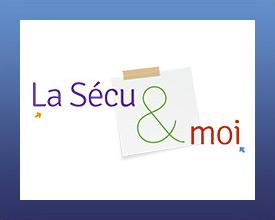Logo de la sécu jeunes