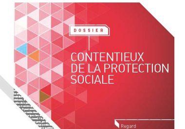 contentieux de la protection sociale