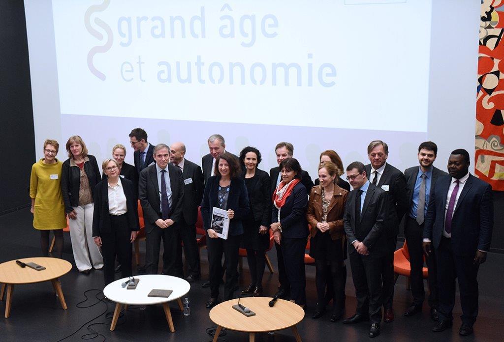 Dominique Libault: «il faut augmenter de 25% les effectifs dans les EHPAD».