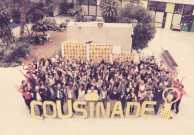 Cousinade