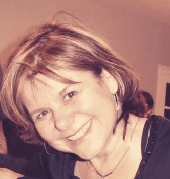 Patricia Courtial