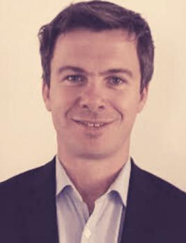 Benoit Bost