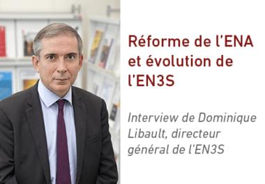 Réforme ENA EN3S